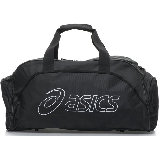 ed8a05fce3c94 Asics Onitsuka Tiger Torba Floorball team bag large Asics czarny ONE  Newmodel.pl