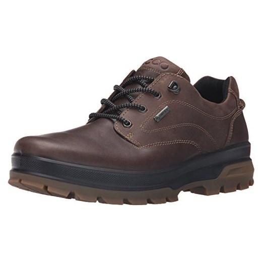 2db7a67c Buty trekkingowe Ecco RUGGED TRACK dla mężczyzn, kolor: brązowy szary Ecco  sprawdź dostępne rozmiary