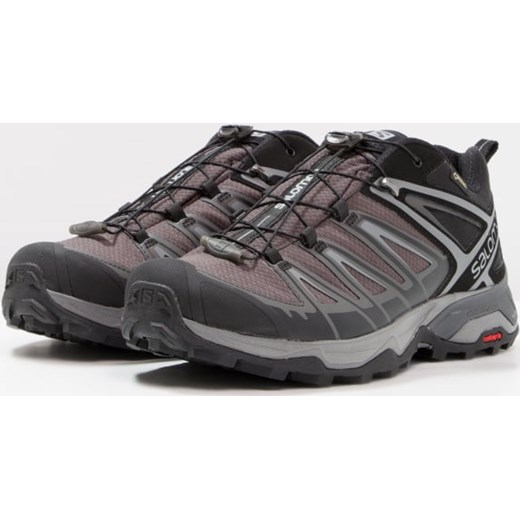 Salomon X ULTRA 3 GTX Obuwie hikingowe blackmagnetquiet shade