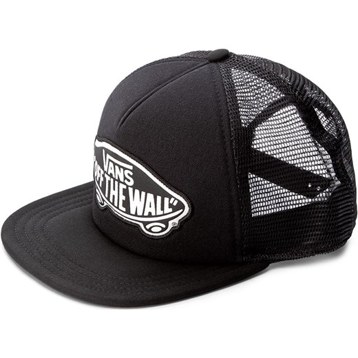 czapka vans damska