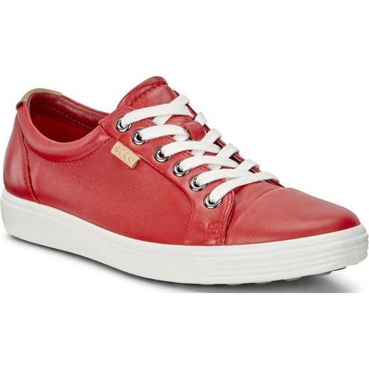 Damskie buty sportowe ECCO SOFT 7 Ladies BestSport