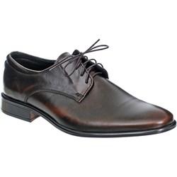 107643868fc84 Półbuty męskie family shoes, lato 2019 w Domodi
