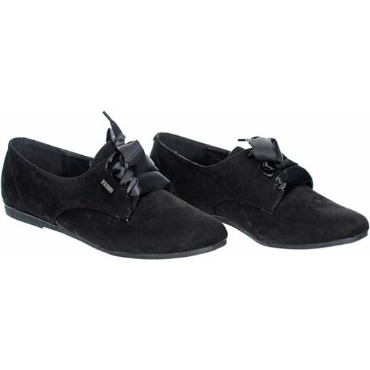 3769d7d484345 ... PÓŁBUTY JAZZÓWKI DAMSKIE Vices czarny 38 Family Shoes ...