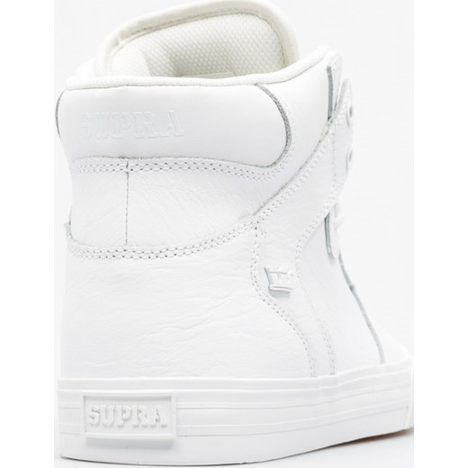 Buty Supra Vaider (white/white red) Supra bialy 42 SUPERSKLEP
