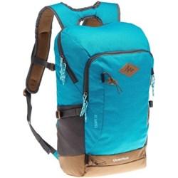 21a35e3958afe Turkusowe plecaki damskie quechua, wiosna 2019 w Domodi
