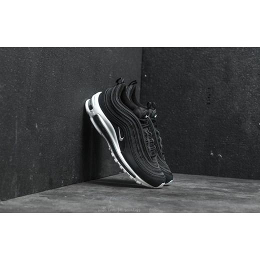 Nike Air Max 97 Black  White Footshop w Domodi b65b8638945a