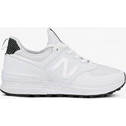 new balance 2017 białe