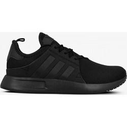 buty męskie adidas czarne