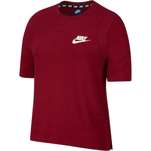 Koszulka Nike Sportswear Advance 15 Top Knit 853969 608 UrbanGames