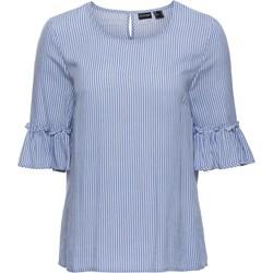 474ce5feb2e7 Niebieskie bluzki damskie bodyflirt
