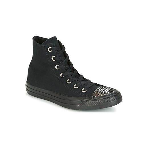 9a6ac285 Converse Snake Black Fashion Star Buty Hi All Toecap Chuck Taylor vxU6OvwRq