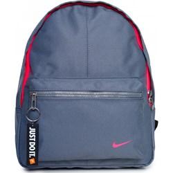 e2d775d86acbf Niebieskie plecaki młodzieżowe nike