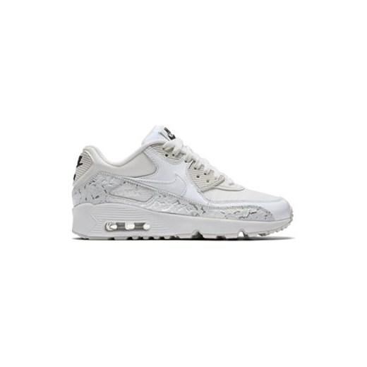 brand new ff94e 28754 BUTY MŁODZIEŻOWE NIKE AIR MAX 90 LTR SE GG Nike szary 38.5 Perfektsport