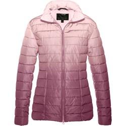 31f9282733253 Różowe kurtki i płaszcze damskie bonprix, lato 2019 w Domodi