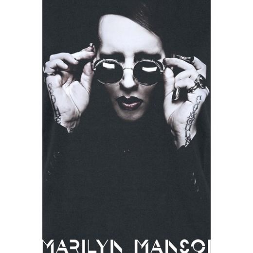 Bluzki damskie marilyn manson, wiosna 2020 w Domodi