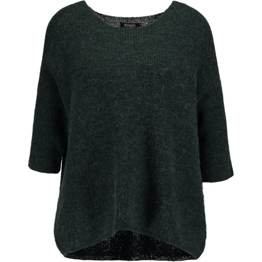 Soaked in Luxury TUESDAY Sweter green gables Zalando
