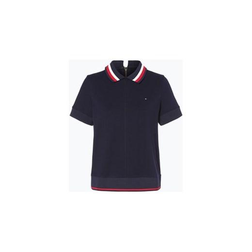 76adc4837e219 Tommy Hilfiger - Damska koszulka polo