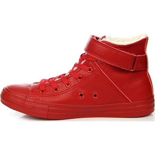 249b65537742e I trampki ocieplane wysokie czerwone big star big star czerwony okazyjna  cena butyraj jpg 520x520 Trampki