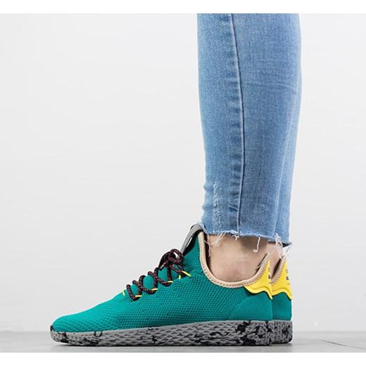 Adidas Pharrell Williams Tennis Hu Primeknit CQ1872