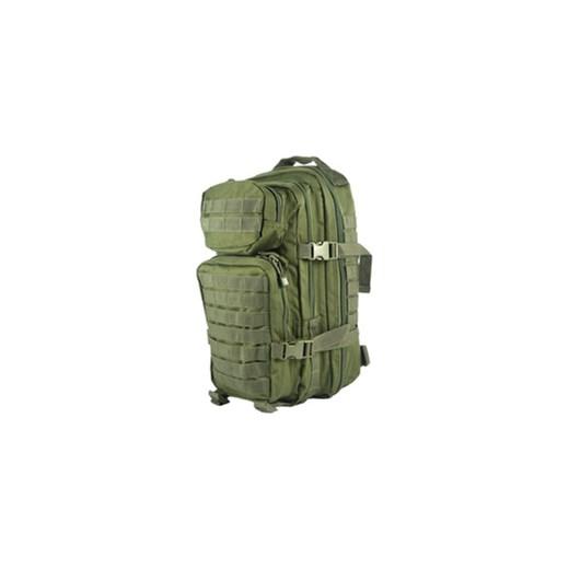 3023ebf9bc8db plecak taktyczny Mil-Tec Assault 20L mały OLIV (14002001) zielony / Niemcy ?