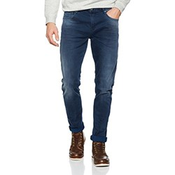 Jeansy męskie Scotch&Soda - Amazon