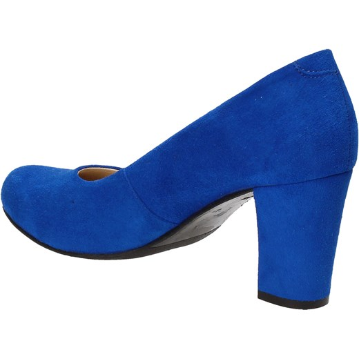 f3276963d811c ... Niebieskie czółenka damskie WOJTOWICZ Wojtowicz 36 Wojtowicz Awangarda  Shoes ...