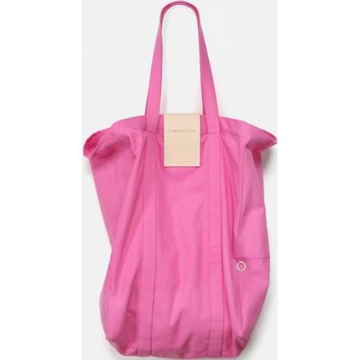 d64b8d61dd4fb Torba Shanghai Pink As Fuck Limited Edition Ania Kuczyńska rozowy OneSize  showroom.pl