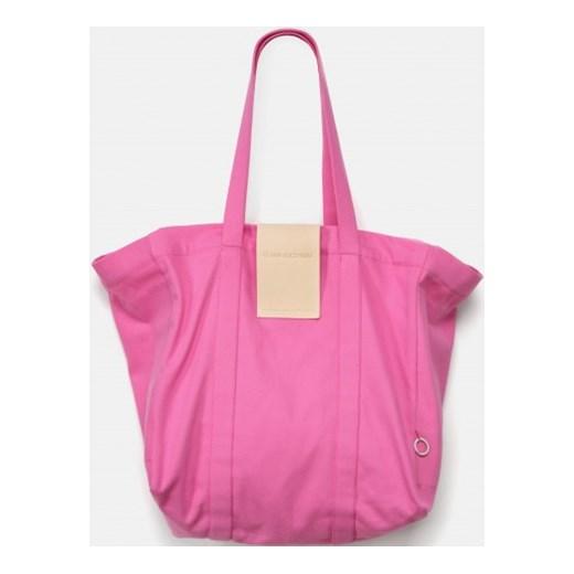 3222eea60b851 Torba Pekin Pink As Fuck Limited Edition rozowy Ania Kuczyńska OneSize  showroom.pl