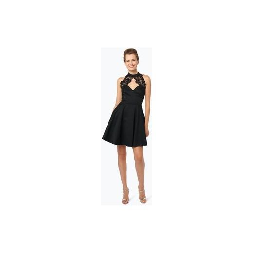 831332a163 Lipsy - Damska sukienka koktajlowa