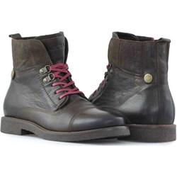 758b1b71 Buty zimowe męskie Badura - Arturo-obuwie