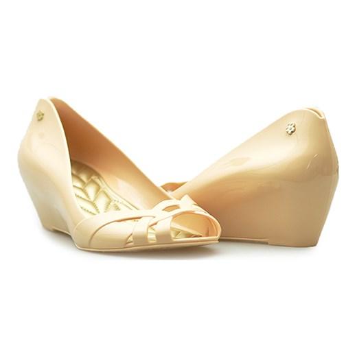 63b7a422 Sandały Petite Jolie PJ1069C Beżowe brazowy Petite Jolie wyprzedaż Arturo- obuwie ...