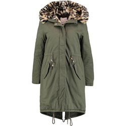 Parka damska Tom Tailor Denim - Zalando