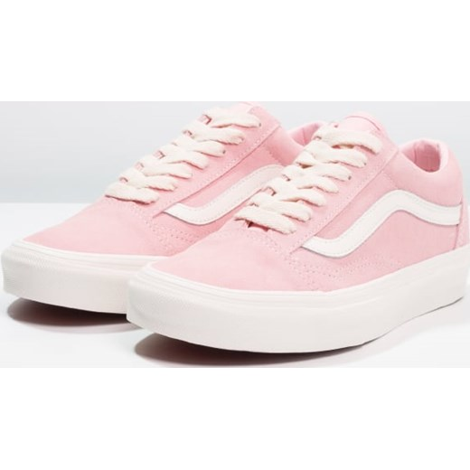 vans old skool damskie rose