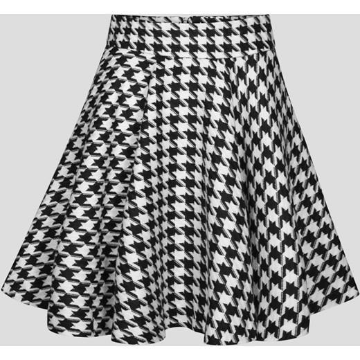 6ade13e4 Rozkloszowana spódnica w pepitkę ORSAY orsay.com