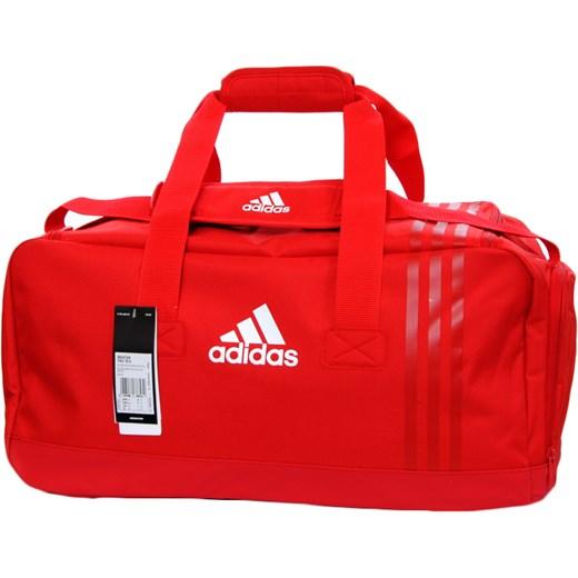 9f6ebcd8321e8 ADIDAS TORBA SPORTOWA TRENINGOWA SILOWNIA BS4749 czerwony Nike S Desportivo  ...