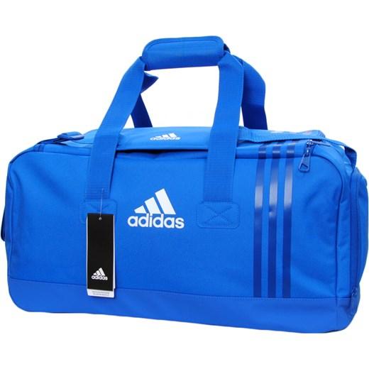 856b8d7e38d71 ADIDAS TORBA SPORTOWA TRENINGOWA SILOWNIA BS4746 Nike niebieski S  Desportivo ...