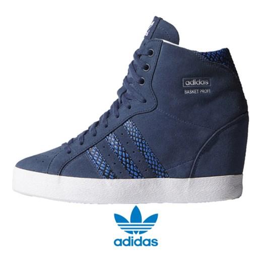 buty adidas originals basket profi up