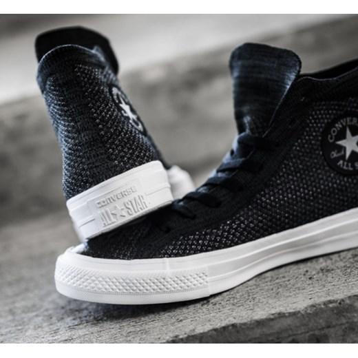 4e1752e723d9 Buty damskie sneakersy Converse Chuck Taylor As Nike Flyknit 156736C  sneakerstudio.pl