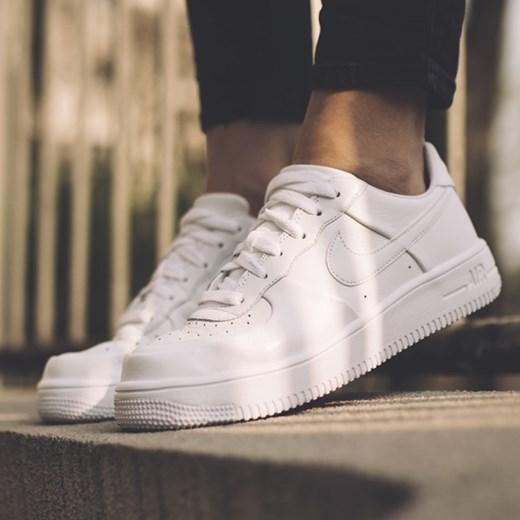 sports shoes c6ced 3b21d Buty damskie sneakersy Nike Air Force 1 Ultraforce (GS) 845128 101  sneakerstudio.pl