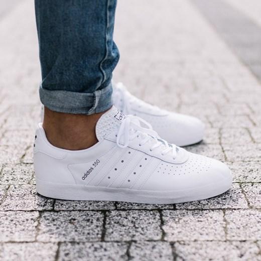 newest ee48a 14422 Buty męskie sneakersy adidas Originals 350 BB2781 szary sneakerstudio.pl