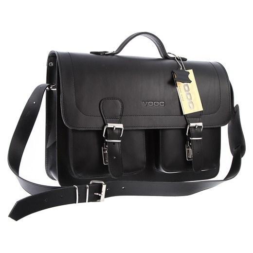 526b05b629280 Teczka z funkcją plecaka Vintage P24 BLACK VOOC Tanie-Zakupy.com w ...