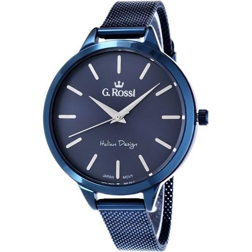 720d2bf603249 Zegarek Damski Gino Rossi BALIRA Gino Rossi niebieski Tanie-Zakupy.com ...