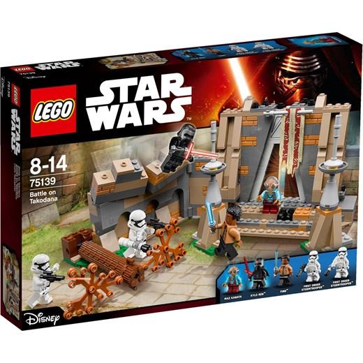 Klocki Lego Star Wars Bitwa O Takodana 75139 Oficjalny Sklep Allegro