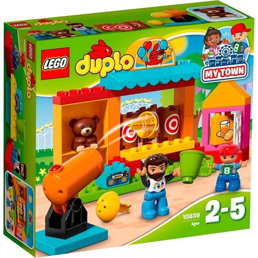 Klocki Lego Duplo Strzelnica 10839 Oficjalny Sklep Allegro W Domodi
