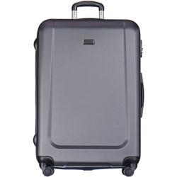 c9faa68f2c1ee Szare walizki i torby podróżne oficjalny sklep allegro, lato 2019 w ...