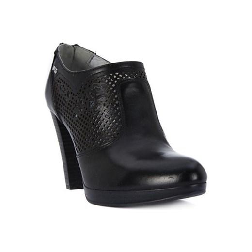 Nero giardini botki caracas glitter spartoo - Zalando scarpe nero giardini ...