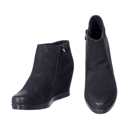 d681730355fbc ... SNEAKERSY BOTKI DAMSKIE OCIEPLANE Family Shoes 36 ...