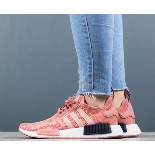 adidas nmd rozowe damskie