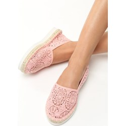 Espadryle damskie Vices - born2be.pl