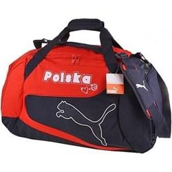 torby sportowe męskie puma